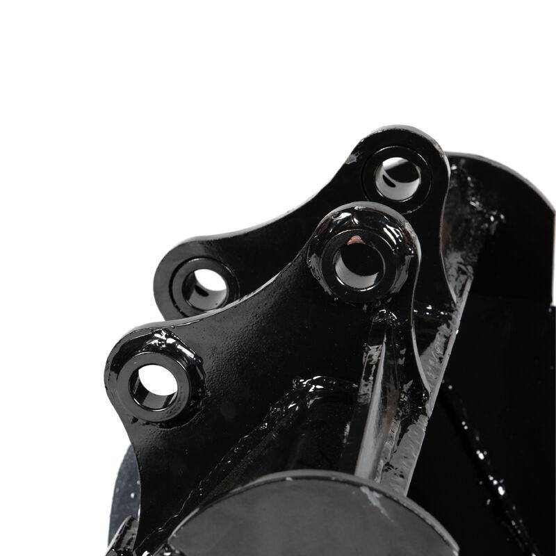 Titan 16-in V-Ditch Bucket For BK215 Backhoe