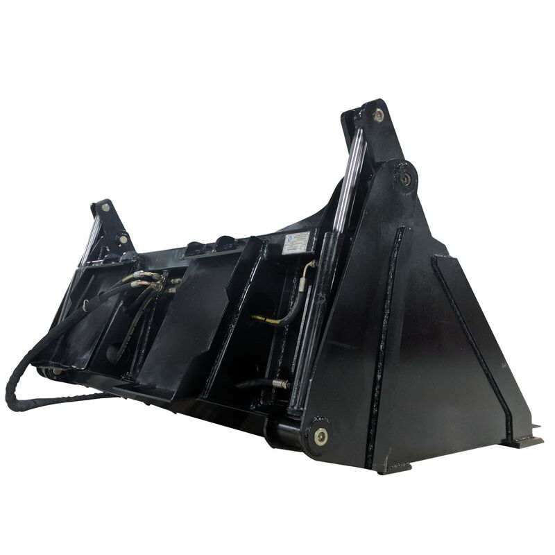"72"" 4-In-1 Combo Bucket w/ Teeth"