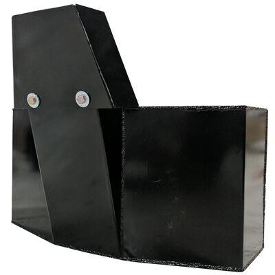Mini Skid Steer 1/4 Yard Concrete Bucket