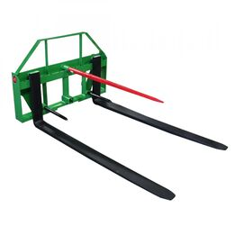 UA Made In The USA Global 60-in Pallet Fork Frame With Hay Spears