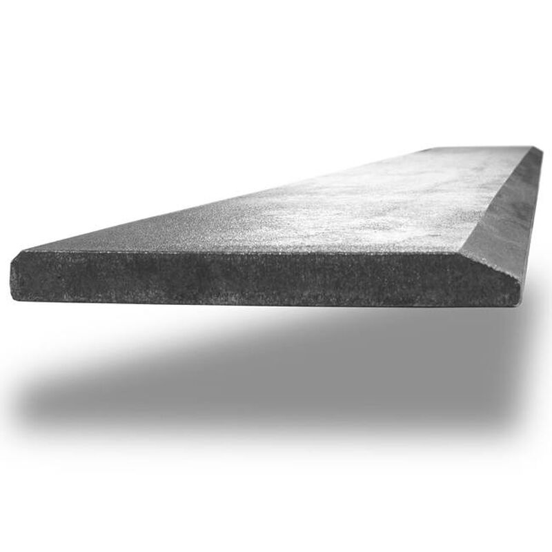 """60"""" Carbon Steel Hardened Cutting Edge For Bucket 1055 5/8"""""""