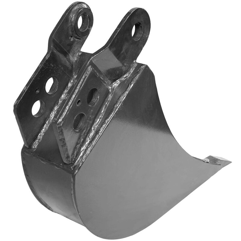 12-in Backhoe Bucket
