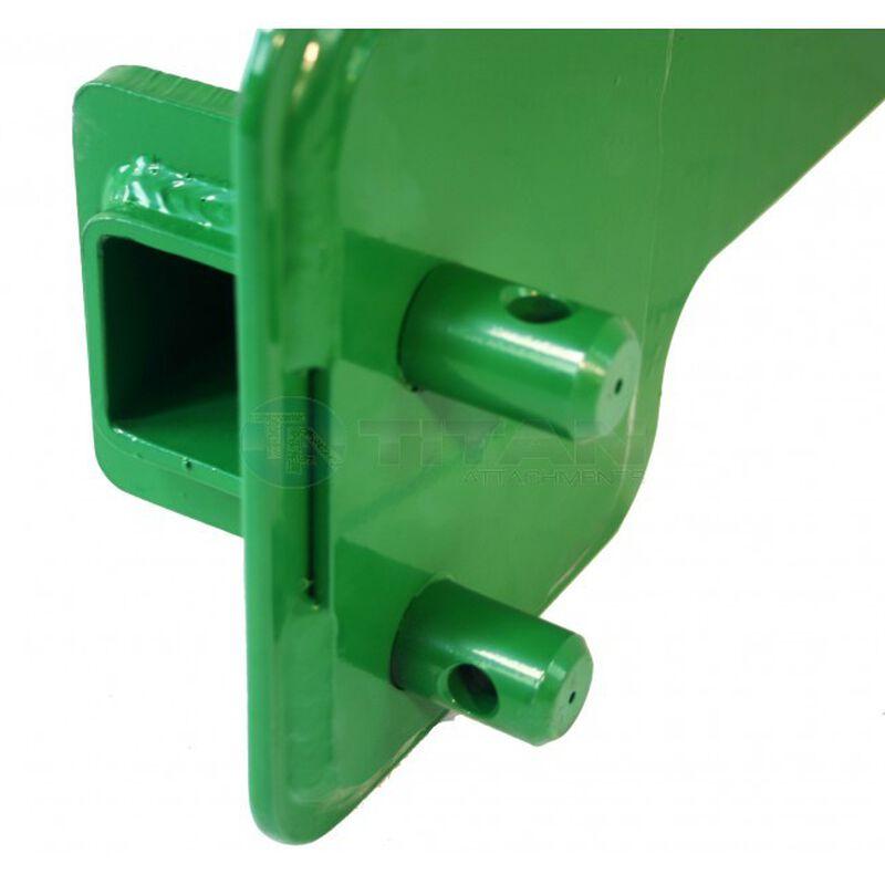 3 Point Attachment Adapter fits John Deere