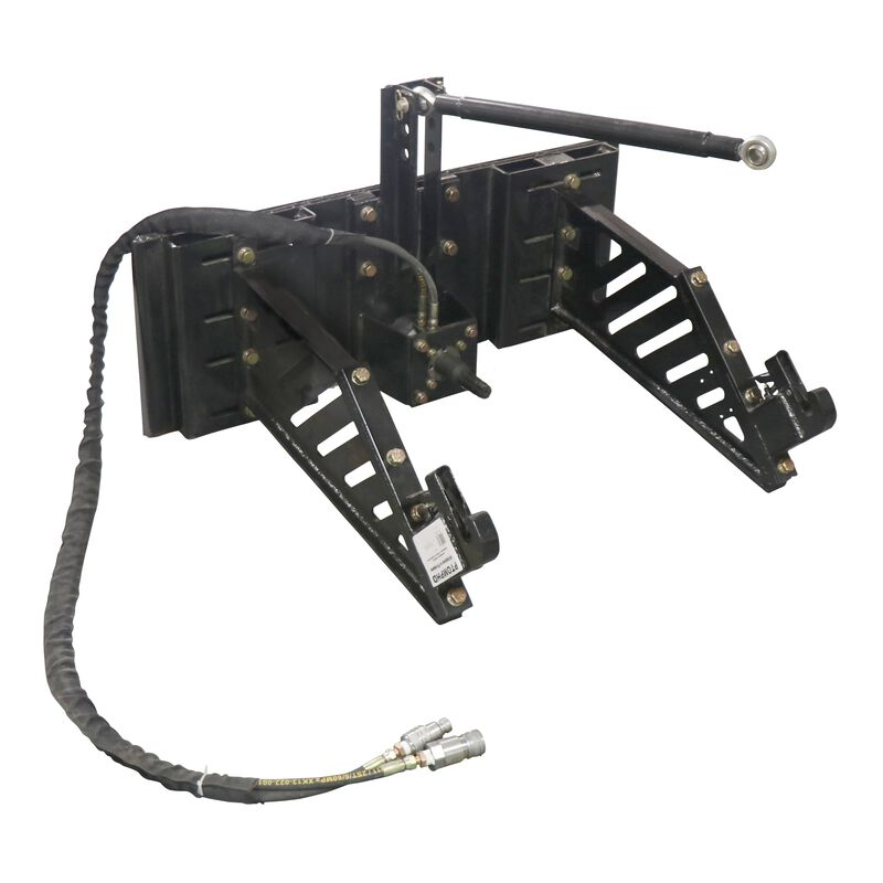 Skid Steer to PTO Adapter
