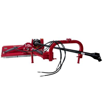 """48"""" 3-Point Offset Flail Ditch Bank Mower"""