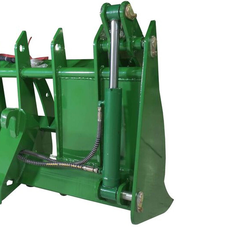 Replacement Cylinder For Titan Grapple Rakes That Fit John Deere
