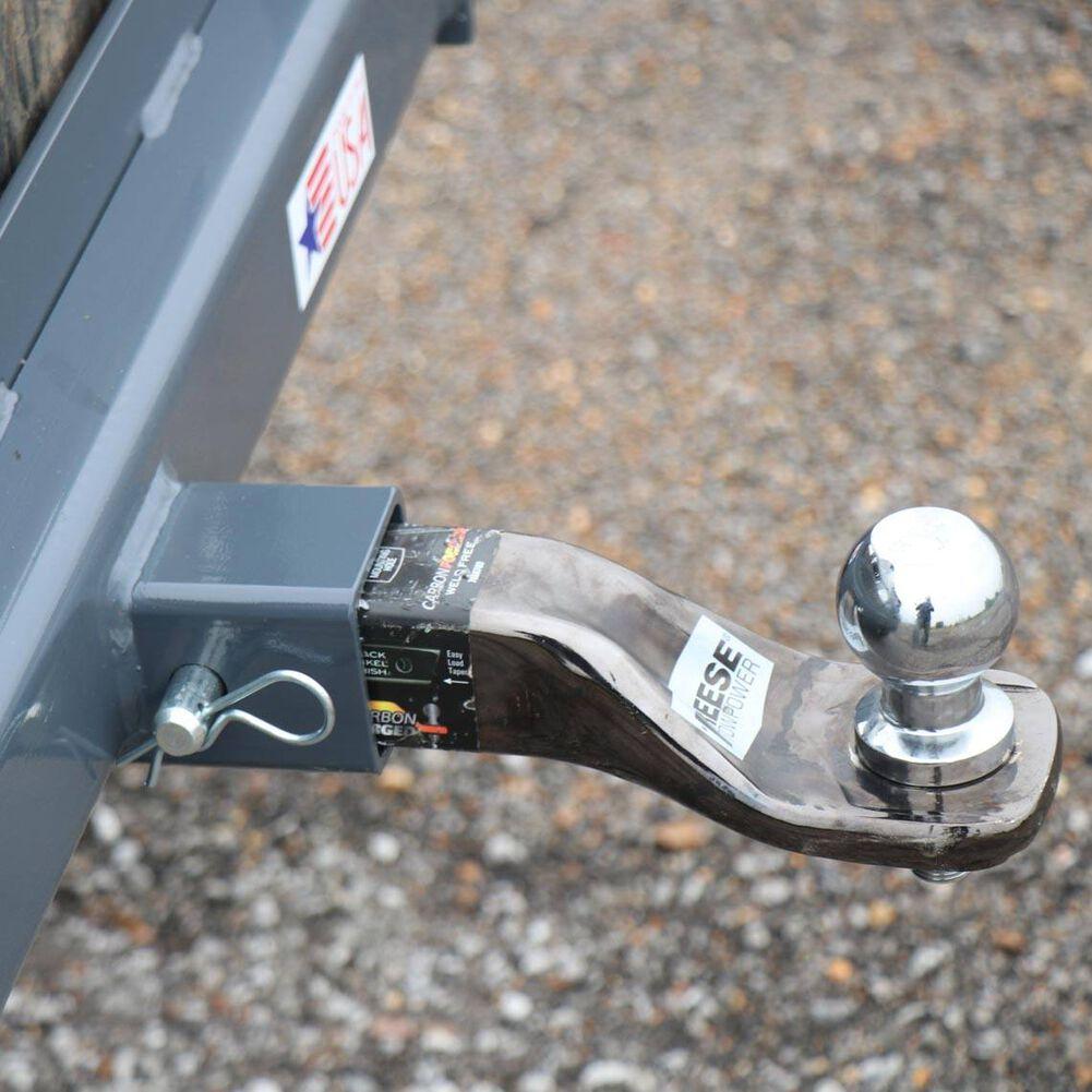 UA Made in USA v2 Receiver Mount Plate Attachment Titan Distributors Inc