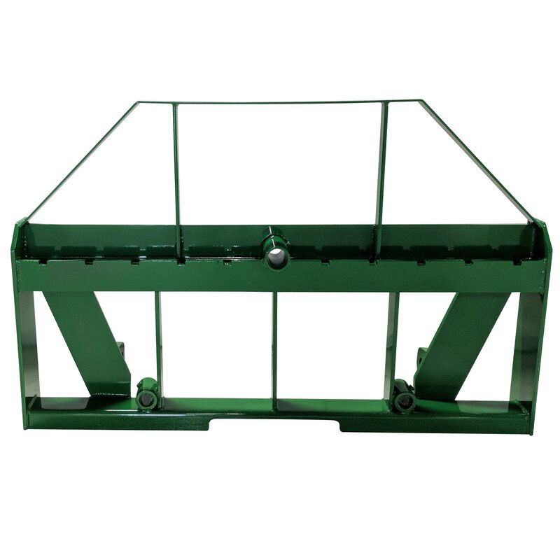 UA Made In The USA Global Fork Frame With Sleeves Fits John Deere