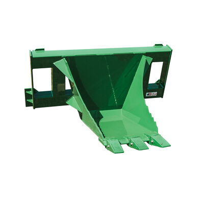 UA Extreme HD Stump Bucket Designed To Fit John Deere | Made In USA