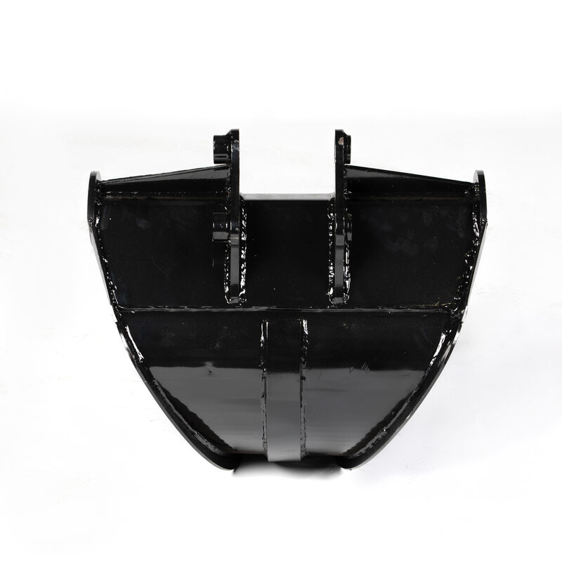 12-in V-Ditch Bucket For 3 Point Backhoe