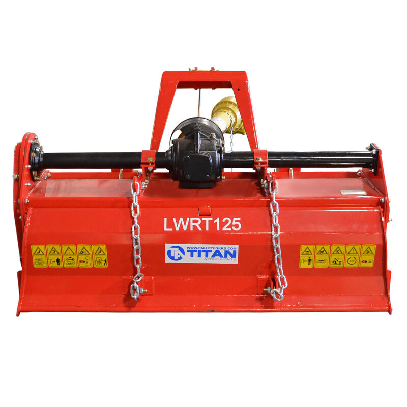 "48"" Lightweight 3 Point Rotary Tiller 