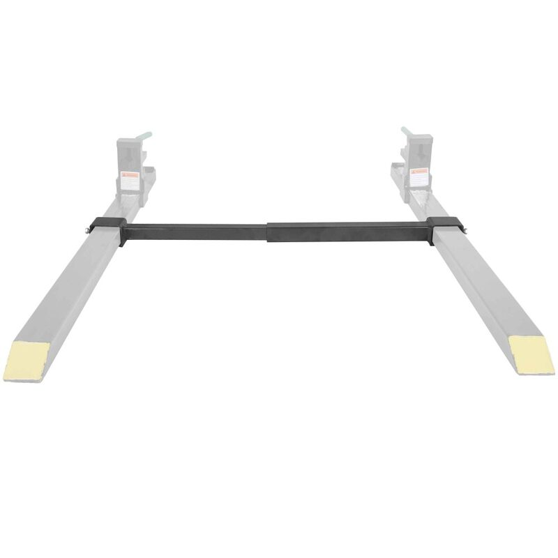 Clamp on Fork Stabilizer for Light Weight Forks