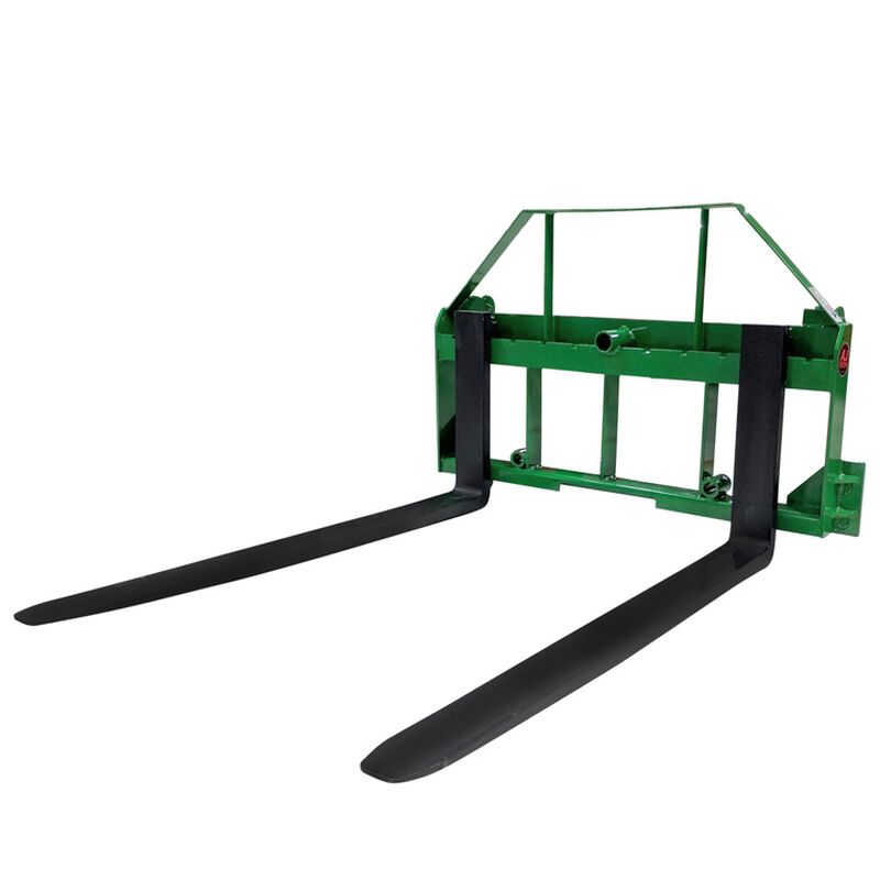 UA Made in the USA fits John Deere Fork Frame with 60-in Fork Blades