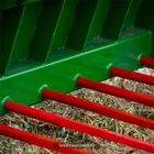 Tine Bucket Attachment with Optional Hay Bale Spears - Fits John Deere Loaders