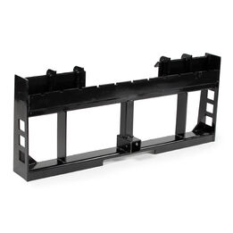 45-in Pallet Fork Frame Attachment, 4,000 LB Capacity