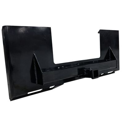 Receiver Mount Plate Attachment v2