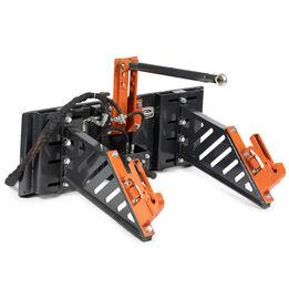 Skid Steer to PTO Adapter V2