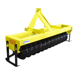 """72"""" Wide 3-Point Cultipacker For Cat 1 Tractors   Quick Hitch Compatible"""
