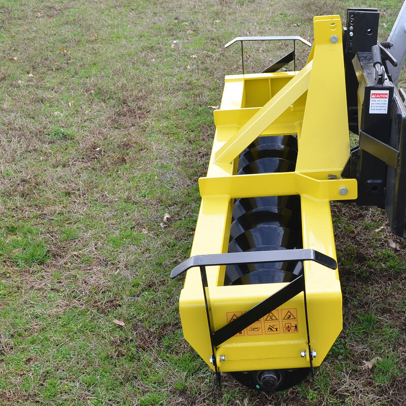 "72"" Wide 3-Point Cultipacker For Cat 1 Tractors 