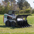 84-in Extreme Root Grapple Rake Attachment