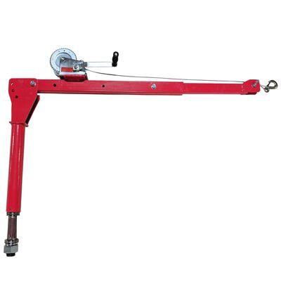 Welding/Plasma Cutting Crane