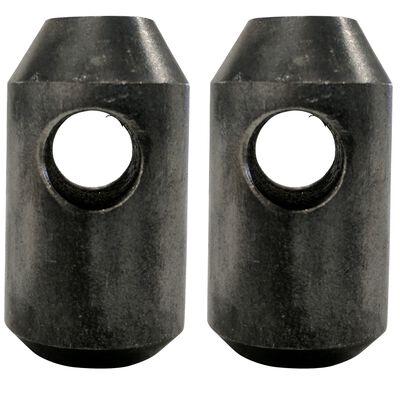 Pair of Weld-On Bottom Pins Fits John Deere 200-500 Series