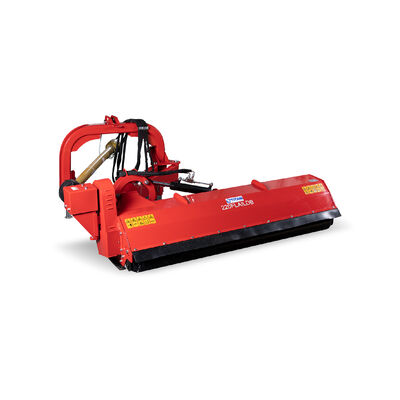 Titan 3-Point Offset Flail Ditch Bank Mower