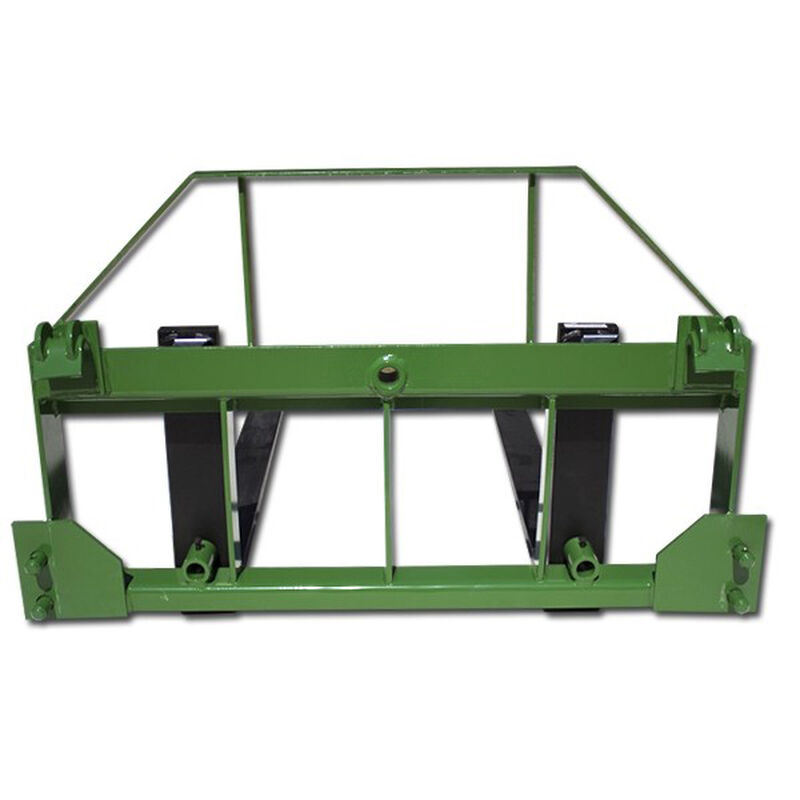 36-in Pallet Fork Hay Spear Attachment Fits John Deere