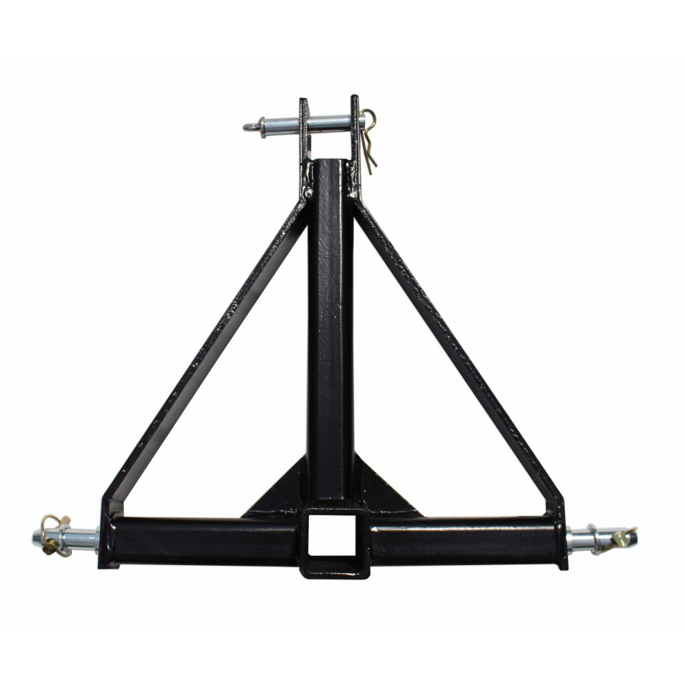 Category 1 3Pt 2 Receiver Hitch