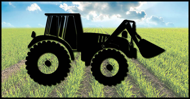 Shop Tractor Attachments