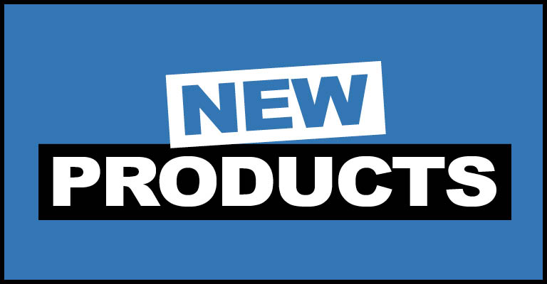 Promotion - New Products, Shop Now