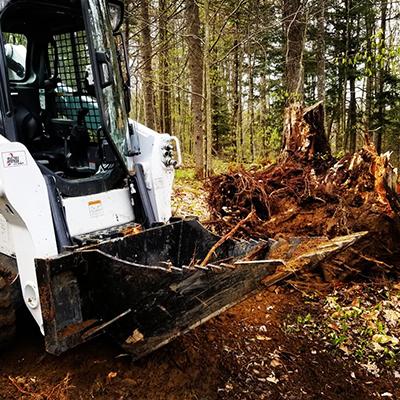 Tree Removal Attachments