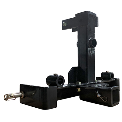 Transformer Tractor Hitch